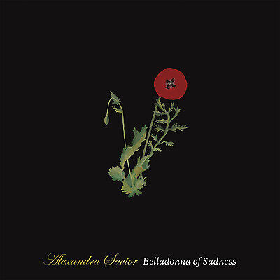 Alexandra Savior - Belladonna of Sadness - New Limited Edition Red Vinyl LP