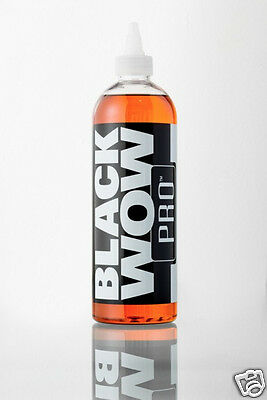 Black Wow PRO 16 oz. Renews & Protects Auto Plastics FREE US SHIPPING!