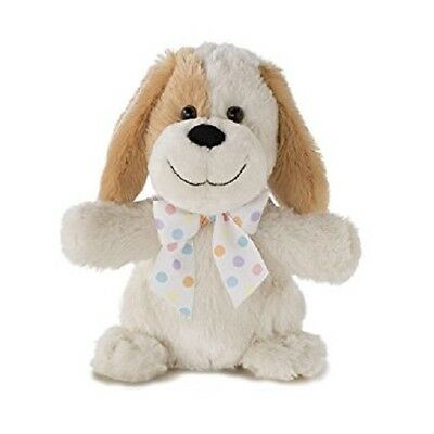 Nat And Jules Happy And You Know It Dog Plush Toy