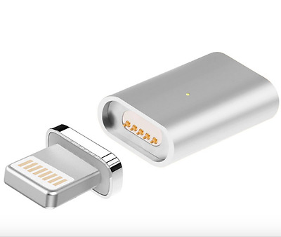 Magnetic Adapter Charger Lightning Charging For Apple iPhone X 8 7 6 Plus 5 US