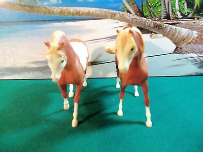 Lot Of 2 - Breyer Horses