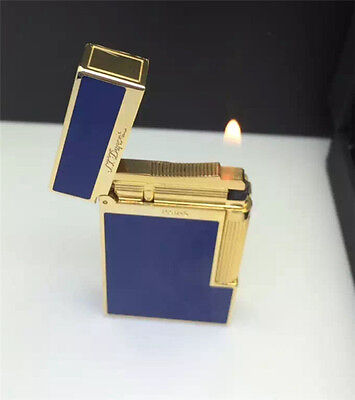 2017 New Dupont lighter Bright Sound S.T Memorial in box 158