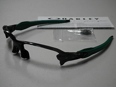 Oakley Flak 2.0 Polished Black Sunglasses Frame Oo9188-7059 *authentic*