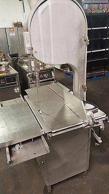 """Biro 3334 16"""" Meat Saw Food Processing Commercial Deli Used"""