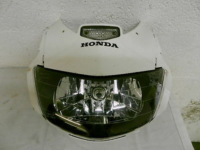 HONDA VTR1000 firestorme HEADLIGHT & COWL  (303)