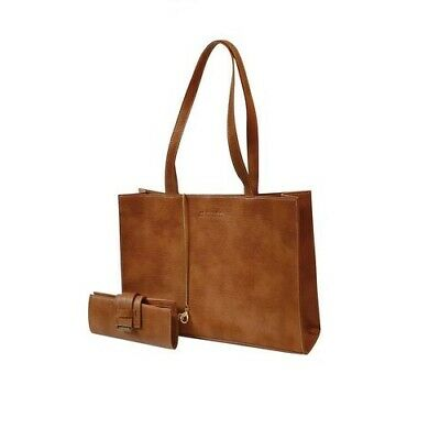Jaguar STYLE-BAG Cognac 8401 Tool Bag Shoulder Bag