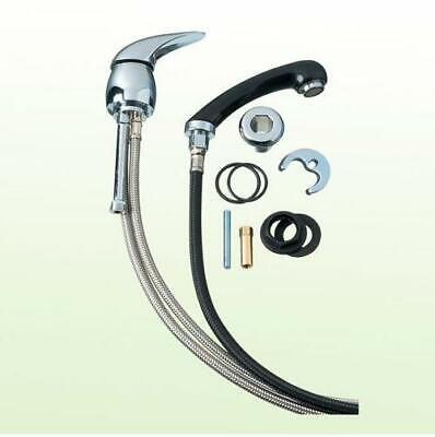 Comair Single Lever Complete incl. Hand Shower