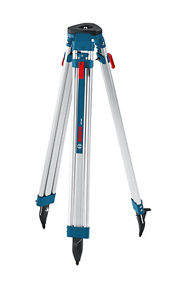 Bosch BT160 Alum Quick Clamp Tripod, New, Free Shipping.