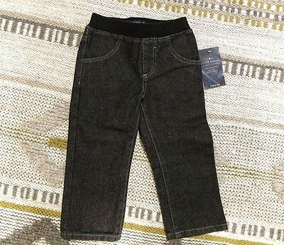 Lucky jeans for Toddler size 2T...faded black...New with Tags!