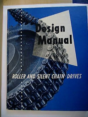 Design Manual - Roller & Silent Chain Drives