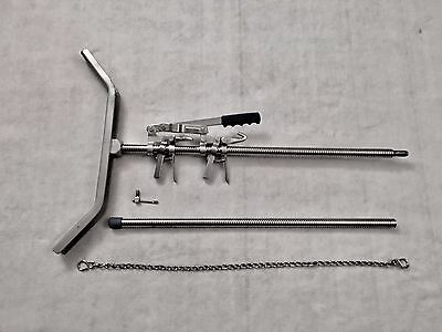 New Lever-Pull Action Calf Puller Veterinary Instruments