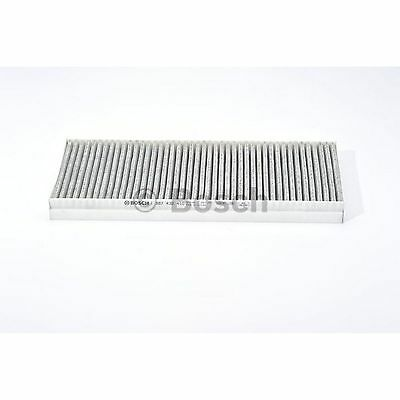 BOSCH Activated Carbon Cabin Filter 1987432410 - Single