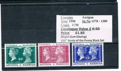 GB Stamps - British Empire & Commonwealth Stamps - Caribbean