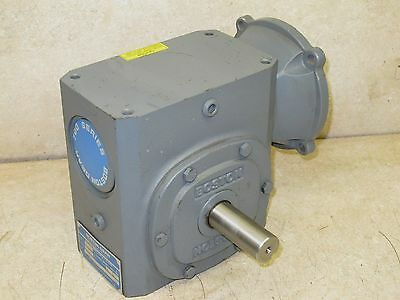 Boston,  Gear Reducer,  40:1 Ratio,   56C,   1250 Inch Pounds Torque
