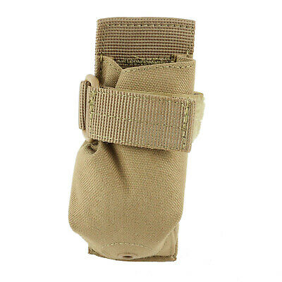 Condor Outdoor Flashlight Pouch Molle Taschenlampe Tan Coyote TK15 TK16 PD35