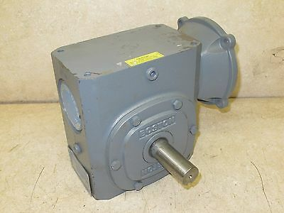 Boston,  Gear Reducer,  20:1 Ratio,   56C,   1406 Inch Pounds Torque