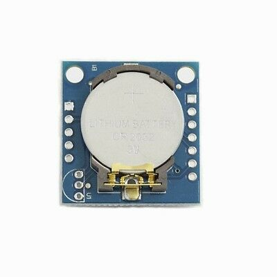 0354 Tiny RTC I2C AT24C32 DS1307 Real Time Clock Module Board For Arduino