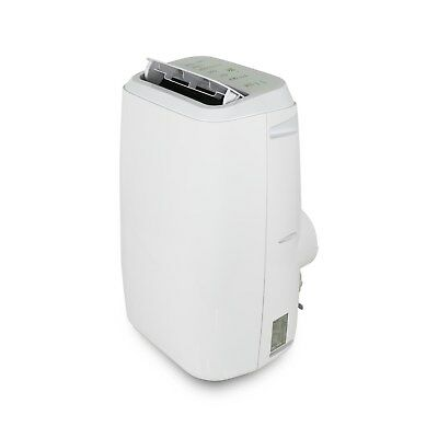 18,000BTU Portable Air Conditioner Mobile Air Conditioning Unit with Heat Pump