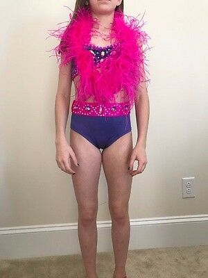 Chicago - Competition Musical Theater Costume