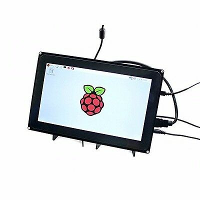 Waveshare Raspberry Pi 10.1inch HDMI LCD Capacitive Touch Screen