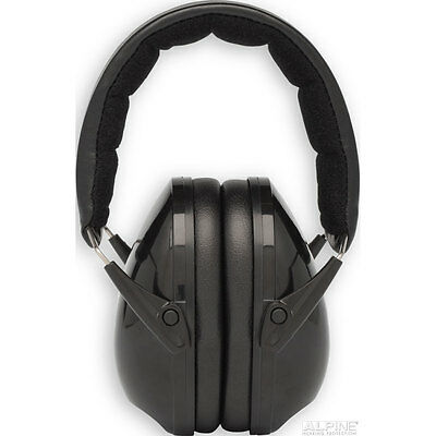 Alpine Muffy Music Earmuffs, Ideal for Practice