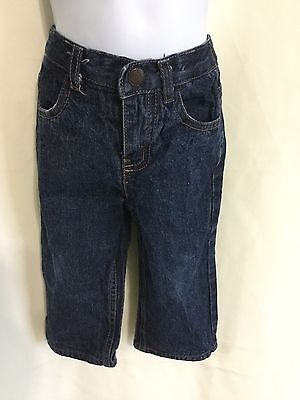 Toddler Boy Nautica Jeans Size 18 Months