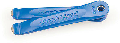 Park Tool TL-6.2 - Steel-Core Tyre Lever Set Of 2 Carded