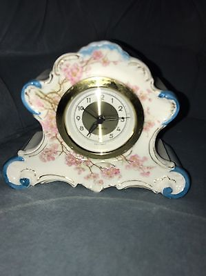 french clock antique