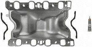 FEL-PRO Ford Cleveland/Modified Embossed Metal Valley Pan Gasket Kit P/N MS96020