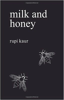 Milk and Honey, New, Free Shipping.