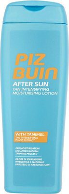 Piz Buin After Sun Tan Intensifying Moisturising Lotion (200ml)