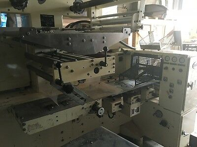 DOBOY J WRAPPER Packaging Machine