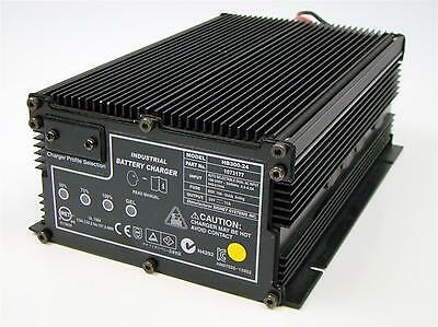 Signet Systems 24v Industrial Battery Charger 250V 10A 1073177 HB300-24