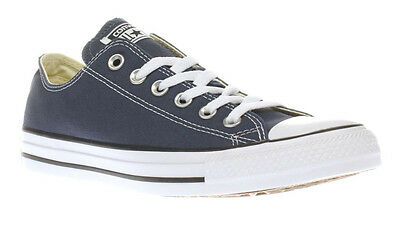 4c16d90e2fe0 CONVERSE CHUCK TAYLOR All Star Ox M9697 Classic - Unisex Navy Trainers -   47.43