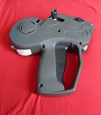 Monarch Price Gun Labeler Model #1131 Pricemarker Paxar Nice