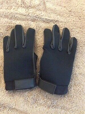 DAMASCUS DNS-2 NEOPRENE GLOVES w/ SPECTRA LINERS The Enforcer S  Size M