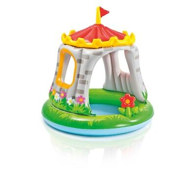 "Intex Baby Pool ""Royal Castel"" ø 122 cm"
