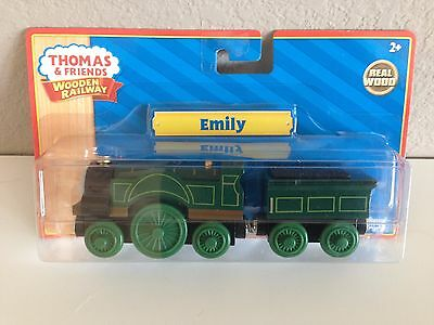 Thomas friend -EMILY- New in pkg.  FREE shipping! Not a Communist China fake