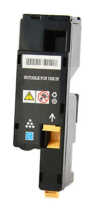 Toner cartridges cyan compatible with Xerox phaser 6000 6010 6010N WC6015 Series