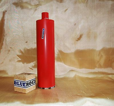 "NEW 4.5"" Diamond WET Coring Bit For Concrete Core Drill by BLUEROCK ® TOOLS"