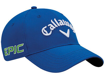 Callaway TA Performance Pro '17 Cap - Royal