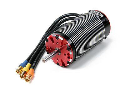 RC Turnigy Trackstar T28 1/5th Brushless Motor - 780KV