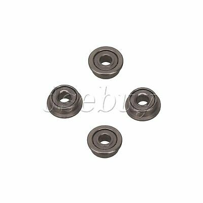 10 PCS MF52ZZ 2x5x2.3mm Metal Shielded Flange Precision Ball Bearing Set