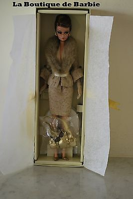 The Interview Barbie Doll, Barbie Fashion Model Collection, K7964, 2007, Nrfb