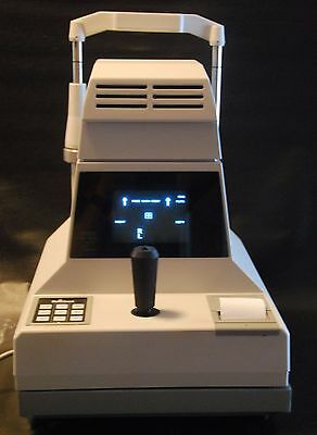 Reichert XPERT NCT Plus Advanced Logic Non Contact Tonometer