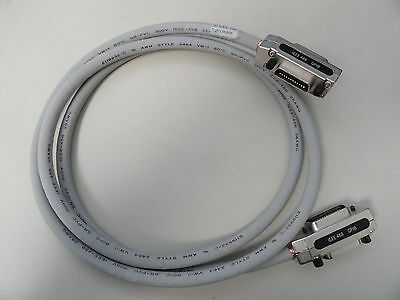 Varian #59-100438-00 IEEE GPIB, 2Mt Patchleads Cable, E119932-C
