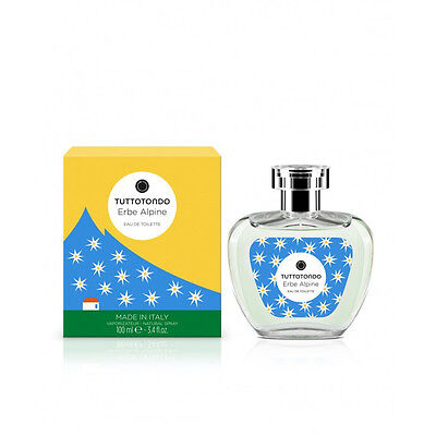 TUTTOTONDO FICO D'INDIA Eau De Toilette 100 ML