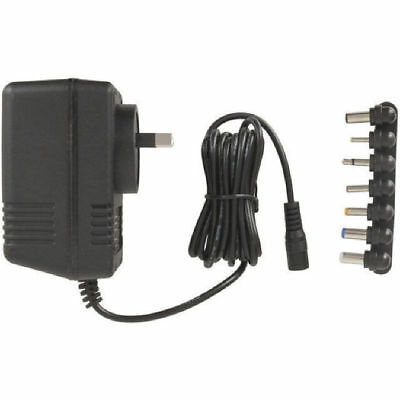 NWA AC Output Non Regulated 9V AC 1 Amp Plugpack