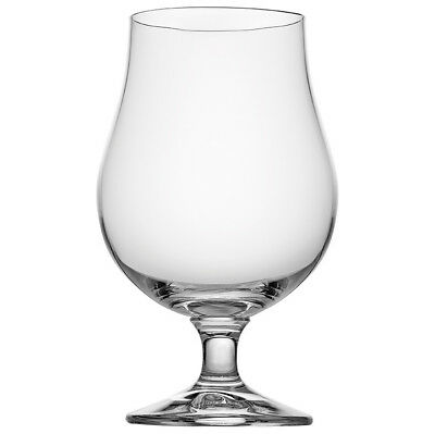 NEW IVV Tasting Hour Beer Glasses