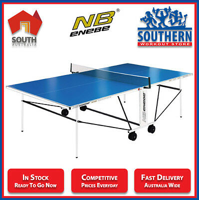 Nb Enebe Table Tennis Wind X2 Outdoor Ping Pong Table Sport Family Games